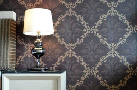 Wallpapering & Murals